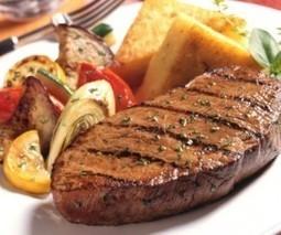 Etlerin Besin Değerleri Tarifi | corbatariflerikitabi | Scoop.it