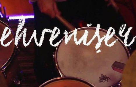 Müzikli Şeyler: Ehvenişer | Renklisen | Scoop.it