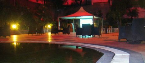 We are open for both regular visits & pool #parties. — at Pool Side Grill & #Cafe. | Cambay Hotels & Resorts | Scoop.it