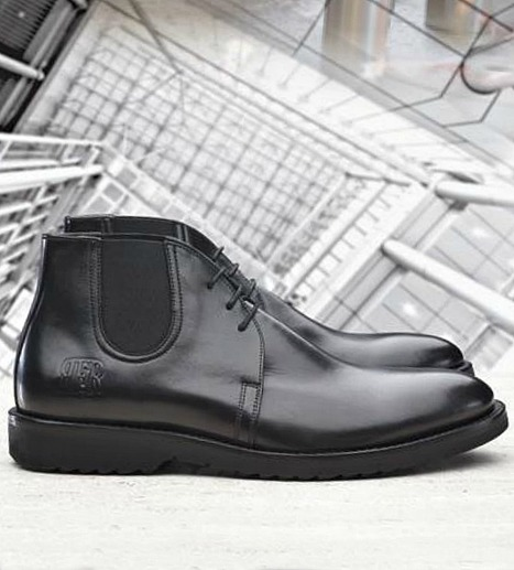 Le Marche Men's Shoes: Fabiano Ricci | FASHION & LIFESTYLE! | Scoop.it