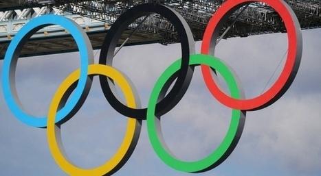 JO de Sotchi: les journalistes auront le droit de tweeter des photos ... | Jeux olympiques | Scoop.it