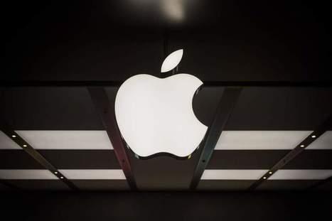 Apple a vendu près de 44 millions d'iPhones en trois mois | Mobile, Web et autres friandises | Scoop.it