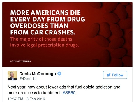 AZ's OIC Ad Wins Super Bowl #Pharma Ad Competition, But Hurts Industry | Pharmaguy's Insights Into Drug Industry News | Scoop.it