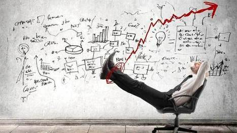 My Top 5 Internet Marketing Blogs - WebTrafficGeek | Internet Marketing | Scoop.it