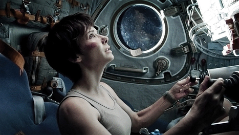 ASC Awards: Emmanuel Lubezki Wins Top Prize for 'Gravity' | Film Industry | Scoop.it