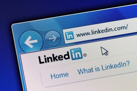 Three LinkedIn best practices | All About LinkedIn | Scoop.it