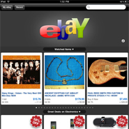 EBay takes top spot as most-used shopping app: Nielsen - Mobile Commerce Daily - Research | Wine Harmony (TM) | Scoop.it