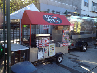 Do Mobile Food Businesses Drive Economic Development? Ahhh, Yeah… | Food Trucks of the World | Scoop.it