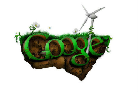 Google Backing World-Changing Oz Ideas - Sourceable Industry News | Construction | Scoop.it