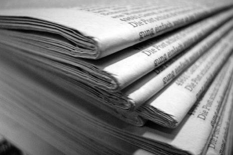 Empörte Öffentlichkeit – Fahrlässiger Journalismus - InBuCo | inbuco.de | Scoop.it