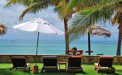 Hotel pousada numa praia deserta na Bahia | LocalNomad Blog | Dicas de Viagem, América e Ásia | Scoop.it