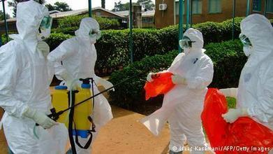 Ebola epidemic said to be 'out of control'   Africa   DW.DE   25.06.2014   Virology and Bioinformatics from Virology.ca   Scoop.it