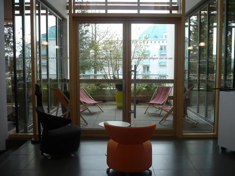 L'impératif renouveau des bibliothèques | Trucs de bibliothécaires | Scoop.it