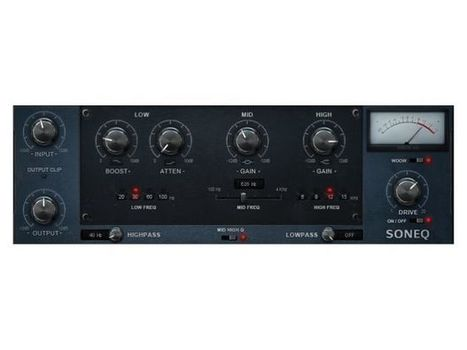 11 of the best free VST/AU mixing effect plugins   DIY Music & electronics   Scoop.it