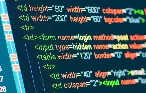 How to Read Your Website Source Code and Why It's Important for SEO | Ecommerce | Scoop.it