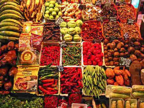 La alimentación puede ayudarnos a prevenir lesiones | Reflejos del Mundo Real | Scoop.it