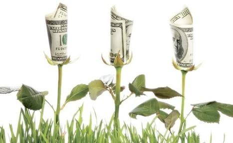 Imagine the Future of Money : DYNDY | Nouvelles Notations, Evaluations, Mesures, Indicateurs, Monnaies | Scoop.it
