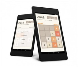 Free Download 2048 Number puzzle game 5.6 | Android Apps, Games, and Themes | Scoop.it