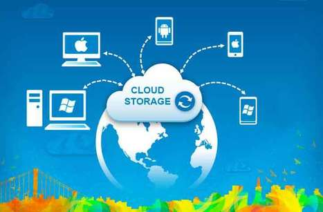 Cloud Storage Provider | Micro Rentals | Scoop.it