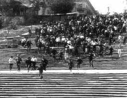Eisenstein's montage theory | History of the Soviet Montage | Scoop.it