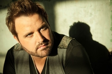 Randy Houser Lands Third Consecutive No. 1 with 'Goodnight Kiss' | Country Music Today | Scoop.it