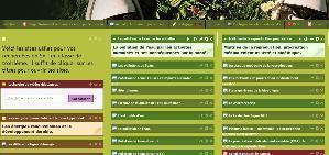 La page netvibes pour les élèves de 3ème en SVT   CDI du collège Jean Jaurès   Scoop.it