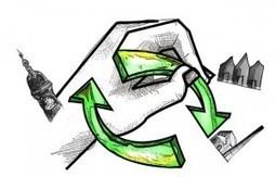 Recycler la ville, Ecole de design Nantes Atlantique I Demain la Ville | Circular Economy - Economie circulaire - ecologie industrielle | Scoop.it
