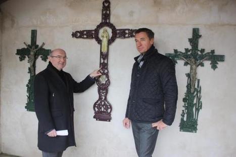 Mers-les-Bains La municipalité au chevet du patrimoine funéraire   L'art Funéraire   Scoop.it