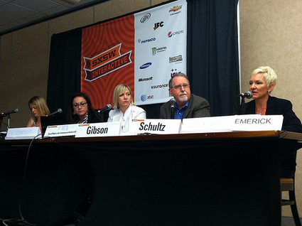 3 Unique Ideas from SXSW B2B Social Media Panel | Social Media B2B | SXSW News 2012 | Scoop.it