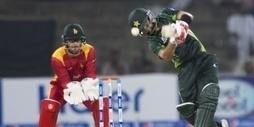 [2nd t20 Highlights] Pakistan vs Zimbabwe 2nd T20 Highlights   Pakistan Cricket Highlights   Cricket Updates 365   Scoop.it
