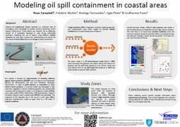 International Oil Spill Conference Proceedings Available Online | ISDAMP | Formation ingénieur EIGSI La Rochelle | Scoop.it