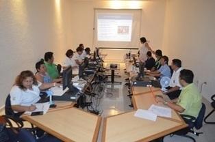 Realiza la UAC curso dirigido a bibliotecarios   ALFIN Iberoamérica   Scoop.it