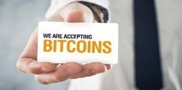 Antonopoulos Campaigns 'We Accept Bitcoin' Signs to Yelp Businesses | ltcinvestors | Scoop.it