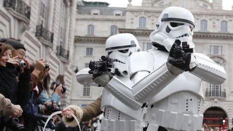 George Lucas's best idea since Star Wars: A museum of narrative art - Quartz | nume&arts | Scoop.it