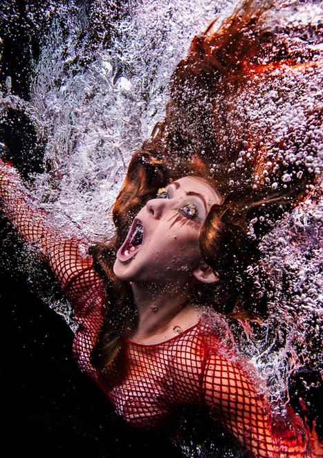 Les clichés aquatiques de Tim Tadder ! | Articles photo | Scoop.it