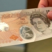 England Will Use Plastic Money in 2016 | NEWS TODAY | Scoop.it
