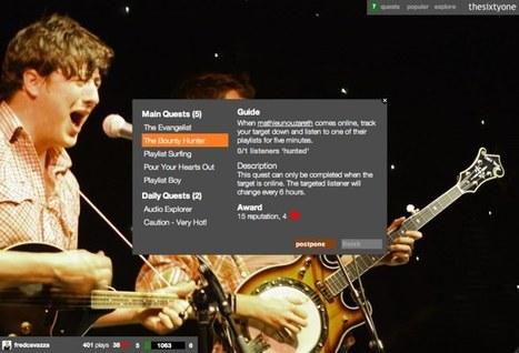 SimpleWeb.fr >   Le gameplay comme élément clé de l'expérience utilisateur | UX User experience | Scoop.it
