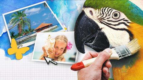 MAGIX Foto Designer - programma gratuito | Riprendiamoci - Corso di tecniche di ripresa e video streaming dai mondi virtuali | Scoop.it