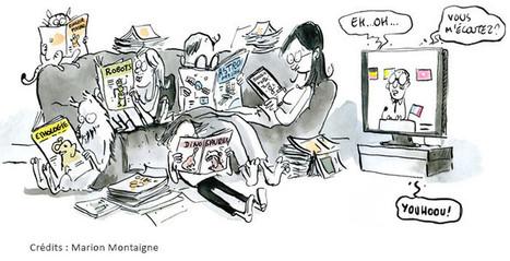 Plaidoyer pour le journalisme scientifique   Vulgarisation et médiation scientifiques   Scoop.it