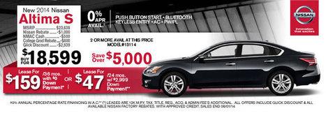 Nissan Dealers In Massachusett | Nissan Dealers In Massachusetts | Scoop.it