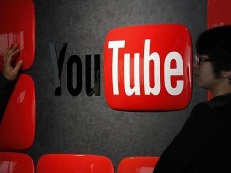 YouTube trabalha em serviço de assinaturas, afirma executiva | Investimentos em Cultura | Scoop.it
