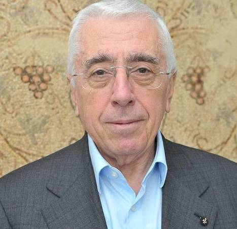 Disparition de Serge Hochar, militant indéfectible des vins du Liban | Le vin quotidien | Scoop.it