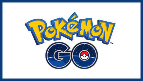 Pokemon GO: What does this mean for education?- TCEA | Daring Ed Tech | Scoop.it