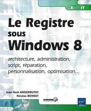 Lecture : Le registre sous Windows 8   Ballajack   Geeks   Scoop.it