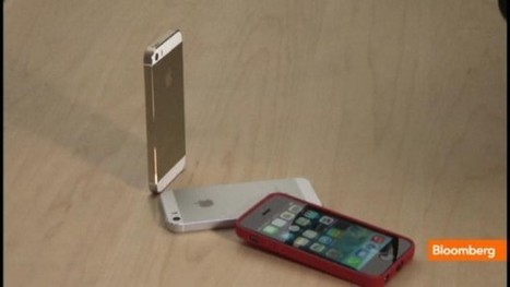Video - Apple and Samsung Slug It Out in Emergi...   BUSS4@Priestley   Scoop.it