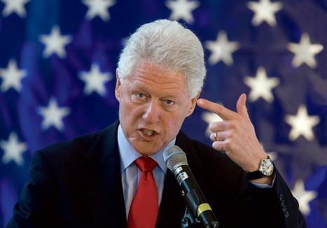Les cours en ligne vont révolutionner l'éducation selon Clinton | Apprentissage en ligne | Scoop.it