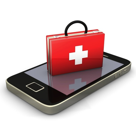 26%Globally, Who Use Medical Apps, Say Recommendation Came From Medical Professional | Social Media trends | Scoop.it