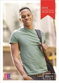 Sodexo University Lifestyle Survey launched | Higher education news for libraries and librarians | Scoop.it