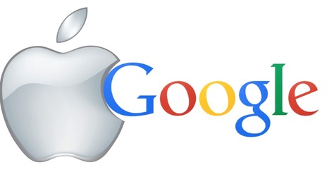 Apple vs. Google. The battle for digital health begins | mHealth- Advances, Knowledge and Patient Engagement | Scoop.it
