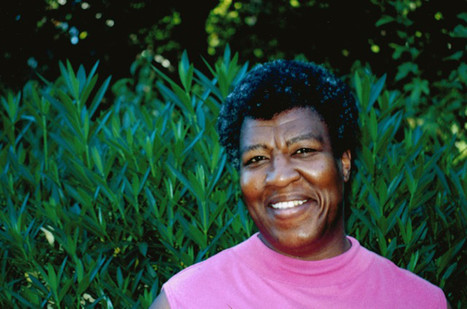 Two newly discovered Octavia Butler stories to be published as e-book | Be Interactive | Scoop.it
